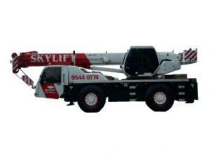 Skylift Cranes is More Than Just Crane Hire - Skylift Cranes